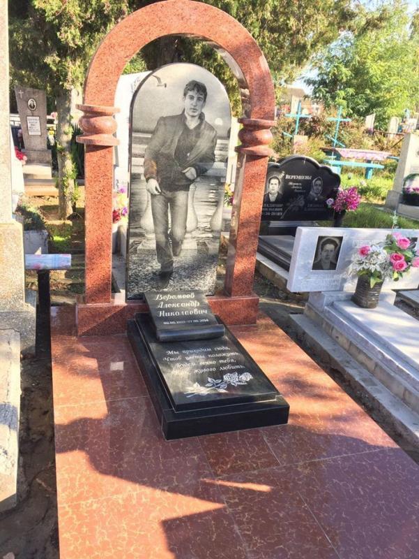 Заказать памятник с установкой глазов кладбище памятники фирма гранит искусственный