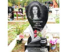 Памятник молодой девушке изготовление памятников г витебск
