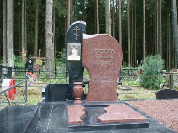 Установка памятника на могилу цены у женщин гранит черный памятники до 10000